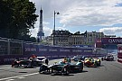 Formule E Les plus belles photos de l'ePrix de Paris