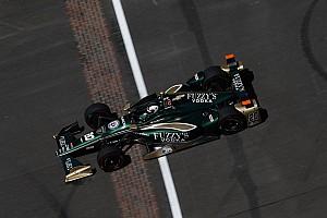 IndyCar Résumé d'essais libres EL3 - Les rafales limitent le temps de piste à Indy