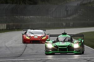 IMSA Reporte de la carrera Nissan da la sorpresa y supera a Cadillac y los hermanos Taylor