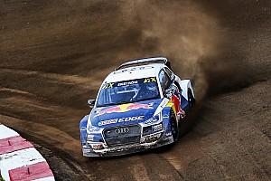 World Rallycross Preview Une première pour Audi et EKS ce week-end à Lohéac