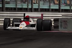 Sim racing BRÉKING Még kidolgozottabb karriermód és alternatív pályák az F1 2017-ben!