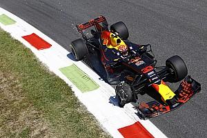 Формула 1 Блог «Ферстаппена надо было наказывать». Блог Петрова