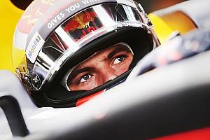 Formule 1 Actualités L'hypothèse Red Bull-Honda n'inquiète pas Verstappen