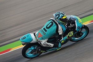 Moto3 Preview Mir berpeluang besar kunci gelar juara Moto3