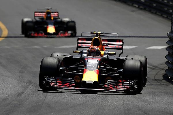 """Formule 1 Nieuws Horner: """"Komende drie races worden heel moeilijk voor Red Bull"""""""