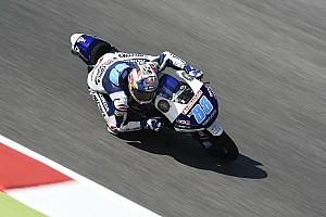 Moto3 Qualifying report Moto3 Italia: Cetak hat-trick, Martin start terdepan