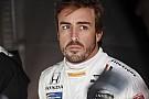 Kart Alonso bármire hajlandó gokartpályája biztonságának javításáért