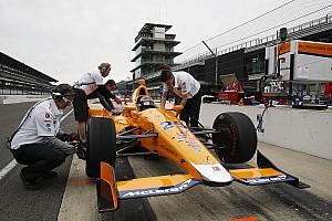 IndyCar Noticias de última hora De Ferran sobre Alonso:
