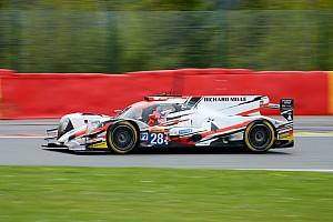 Le Mans Nieuws Catsburg mogelijke vervanger van geblesseerde Vaxiviere in Le Mans