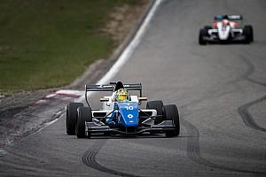 Formule Renault Kwalificatieverslag FR2.0 Nürburgring: Shwartzman klopt Defourny voor pole