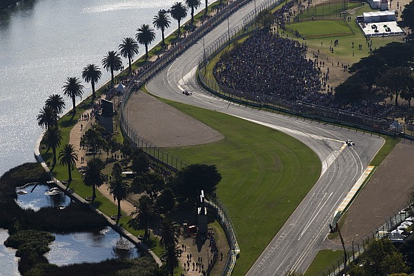 Formula 1 Breaking news FIA adds third DRS zone for 2018 F1 season opener