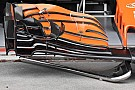 Formula 1 Tech analysis: Alonso debuts new McLaren front wing