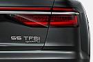 Auto Audi bouleverse une partie de sa numérotation