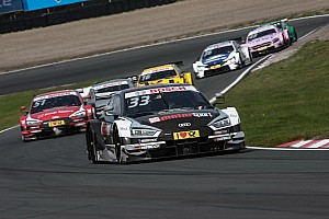 DTM News Gerhard Bergers Ziel: DTM kann auch ohne Mercedes wachsen