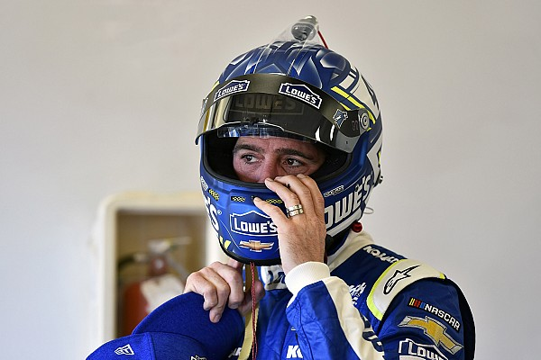 NASCAR Cup Jimmie Johnson on retirement: