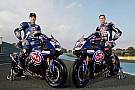 World Superbike Yamaha launches bike for 2017 World Superbike season