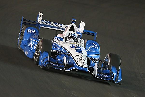 IndyCar St. Louis: Newgarden-Sieg bei Penske-Show nach Startcrashs