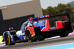 European Le Mans Race report Paul Ricard ELMS: SMP duo give Dallara first victory
