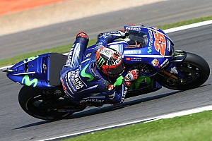 MotoGP Analysis Analysis: Without Rossi, Yamaha must rally round Vinales