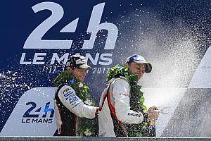 Ле-Ман Самое интересное Все победители и призеры 85-й гонки «24 часа Ле-Мана»