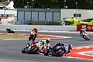 La victoire a échappé à Yamaha, qui se console avec une deuxième place