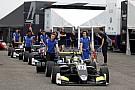 Евро Ф3 Провинившихся гонщиков Ф3 заставили разносить огнетушители