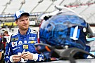 Dale Jr. wrecks at Bristol: