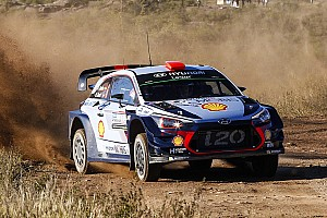 WRC Ultime notizie Portogallo, Shakedown: Sordo batte a sorpresa Ogier. Latvala 3°