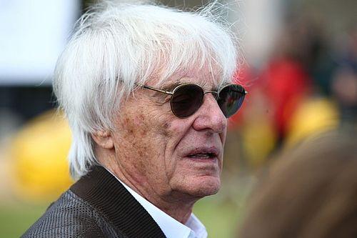 """Ecclestone: """"Aiutare la Ferrari è sempre stata la cosa giusta da fare"""""""