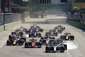 Формула 1 Коментар Подкаст: у лідерів Ф1 здають нерви