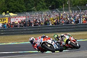 MotoGP Breaking news Crutchlow: I'm