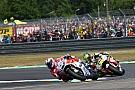 MotoGP Кратчлоу заявив про наявність у себе віце-чемпіонської швидкості