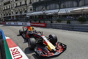 Forma-1 BRÉKING Ricciardo a Red Bullt hibáztatja:
