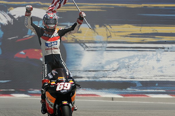 MotoGP Hommage Édito - Nicky Hayden, le champion des cœurs
