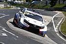 WTCC На португальском этапе WTCC дебютирует новый гонщик на Lada