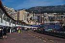 Текстова трансляція першої практики Гран Прі Монако