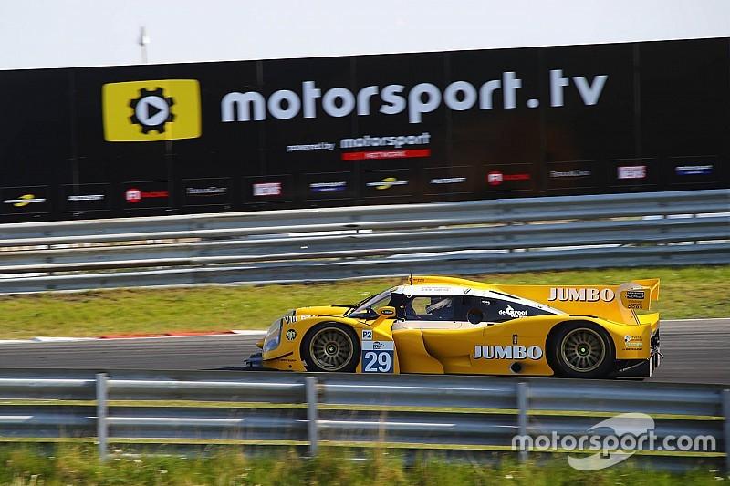 Motorsport.tv vanaf 26 juni opgenomen in Ziggo GO app