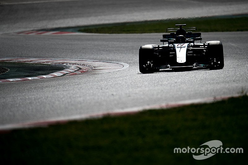 """Brawn : """"Pas d'autres motivations"""" que d'améliorer la F1"""