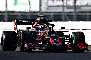 Brandstofleverancier Red Bull 'zeer optimistisch' voor seizoen 2019