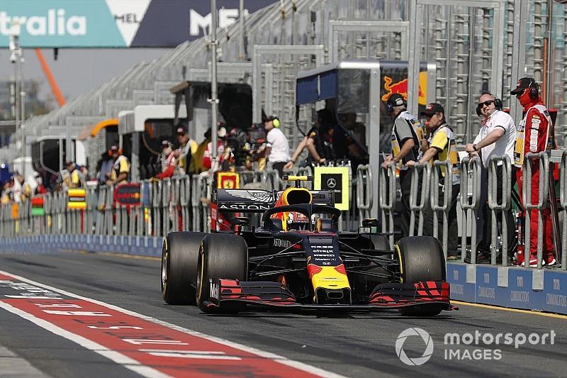 """Red Bull : """"Un parfait concours de circonstances"""" a terrassé Gasly"""