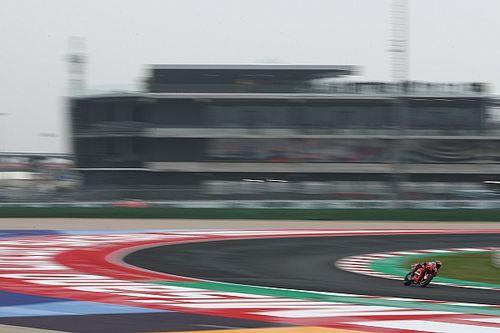 Resumen: la carrera de MotoGP del Gran Premio de Emilia Romagna