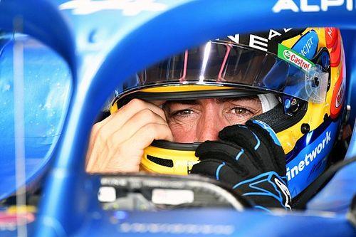 Alonso: Már 2018 előtt el kellett volna hagynom az F1-et