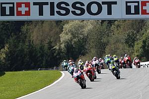 MotoGP anuncia calendário com 19 provas para 2019