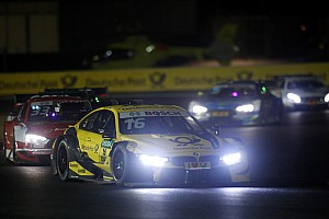 DTM shelves night race format for Misano