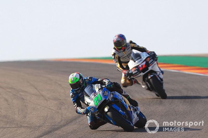 MotoGP revela lista reduzida de equipes para 2019