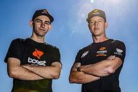 Courtney's Bathurst 1000 teammate announced