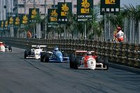 Inside the Macau Grand Prix's greatest moments