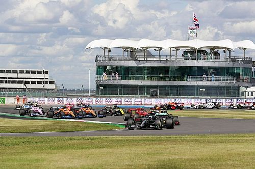 """La F1 trabaja en un calendario """"estándar"""" para 2021"""
