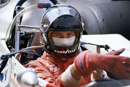 28 évvel ezelőtt, ezen a napon veszítettük el az F1 egyik legkülönlegesebb figuráját
