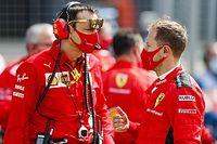 Феттелю предсказали уход из Ferrari до конца сезона из-за токсичности